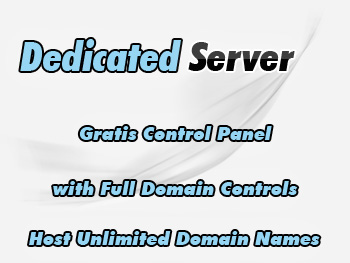 Modestly priced dedicated hosting packages